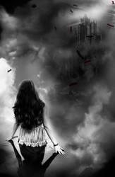 Hush hush by Fleurine-Retore
