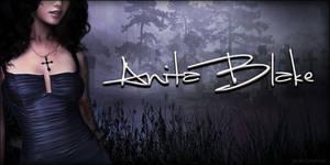 anita blake, vampire hunter by Fleurine-Retore