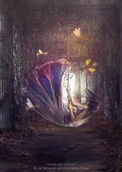Caroll Lewis by Fleurine-Retore