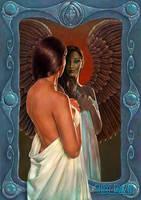 Dark Angel by Dysis23A