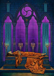 Death of a Queen - Revisited by Dysis23A