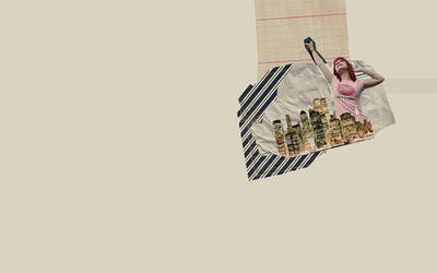 Wallpaper: Hayley Williams by unweaving