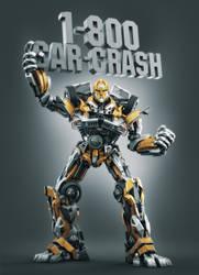 J-GO ROBO by AleksCG