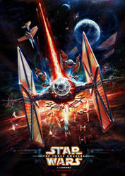 The dark side by AleksCG