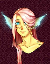 Ivy by haleyaliya