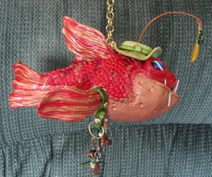 Angling Fish - sv by wanderinatnight