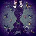 Butterflies by giosolARTE
