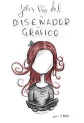 Happy Graphic Designer Day by giosolARTE