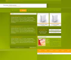 portfolio_template_r by Torsten85
