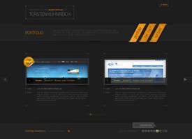 portfolio project by Torsten85