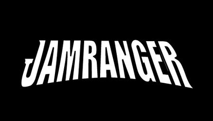 Anime Sentai JamRangers Logo by xypher316