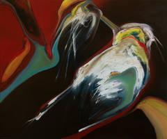 Free the birds by VeerleDepelchin