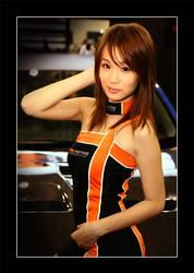 SIN 2008 - Racequeen Series 07 by shin-ex