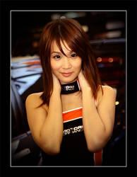SIN 2008 - Racequeen Series 05 by shin-ex