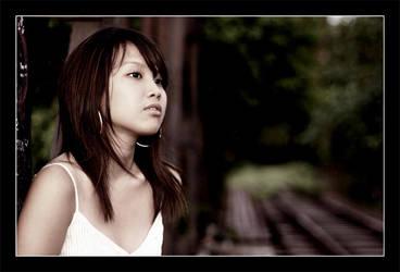 Model Shoot Series 01 by shin-ex