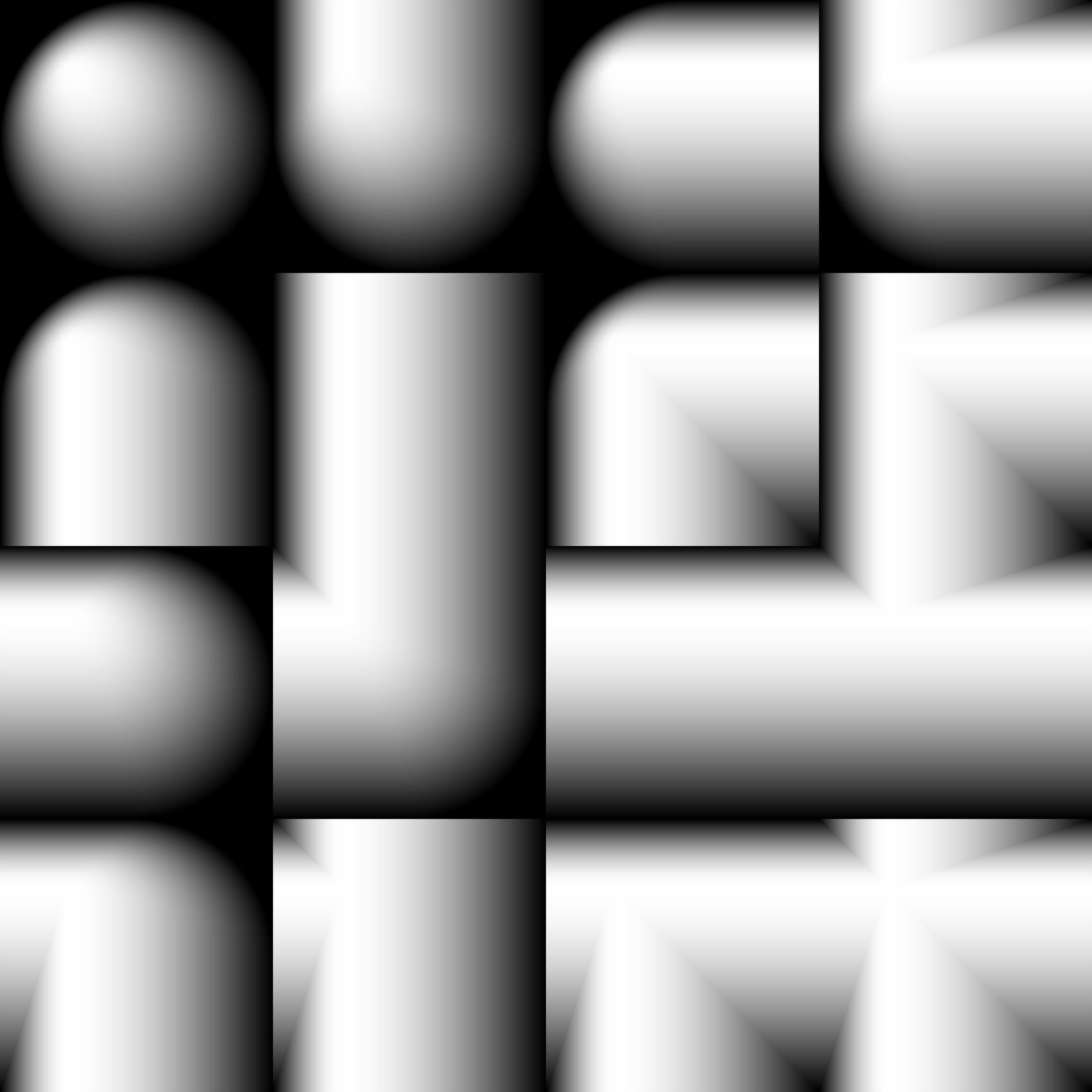 Blocky pipe tiles by Dermot