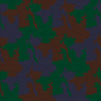 Tricolor Maze by Dermot