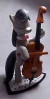 The Soloist by CadmiumCrab