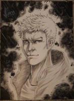 Nero DMC5 by kazamatt