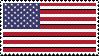 Stamp 004 | United States by okaynine