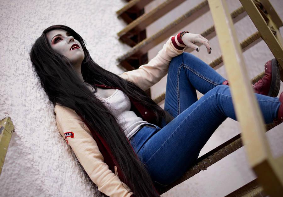 Marceline by xXxEleanorxXx