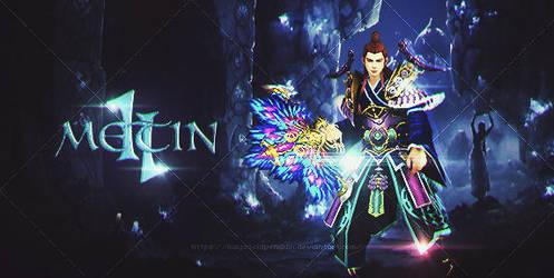Banner Metin2 by MayasOldPenguin