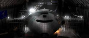 Building The Behemoth by Chrisofedf