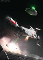 Immediate Launch! by Chrisofedf