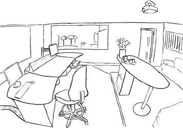 Studio Concept by Gartley