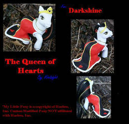 Queen of Hearts by Hindsightis2020