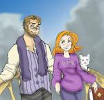 Next Adventure FanArt by TRALLT
