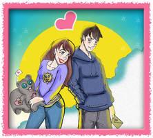 OTBS Valentines by TRALLT