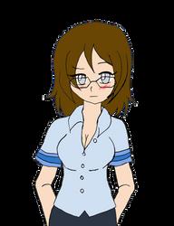 Fanart: Baser Instincts? by Chicken-Yuki