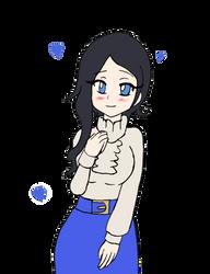 Fanart: 100 Percent Lady Izumi by Chicken-Yuki