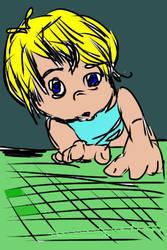 ArtStudio App: Baby by ThatMansour