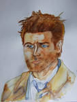 Castiel by Black-Rose-92