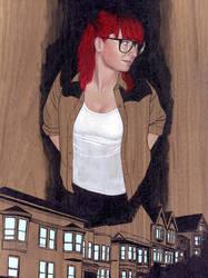 Jessica by Jeremy-Forson