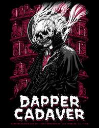 Dapper Cadaver by Jeremy-Forson