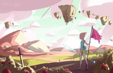 Strawberry Fields by Jazzpirate