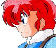 Ranma Girl 4 by Metragoon