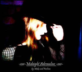 Midnight Adrenaline by Pavlova