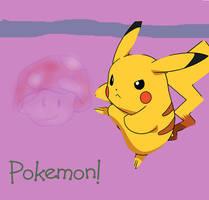 Pokemon by jingle-bells