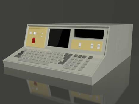 IBM5100 Stiens Gate Model by AndrewCurtis on DeviantArt
