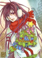 Merry Christmas by subaru-s
