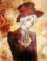 DGM: Timeless Memory by subaru-s