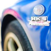 HKS by Hieronimus-art