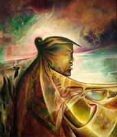 Ares by ayhantomak