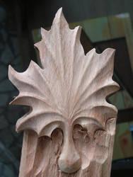 Design Wood detail by ayhantomak