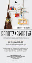 Sanat 7/24 Art Vol.5 by ayhantomak