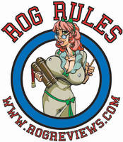 Rog Rules Sexy Librarian by BoobDan
